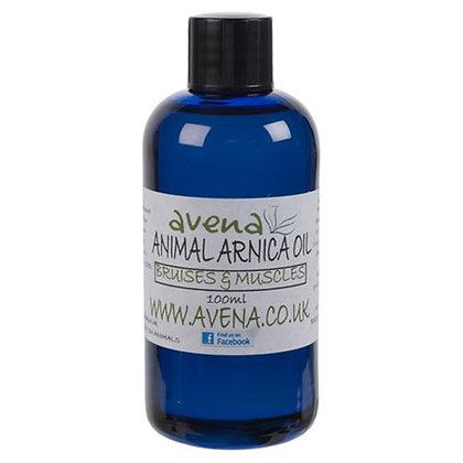 Avena Animal Arnica Oil