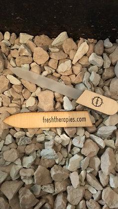 Fresh Therapies glass nail file