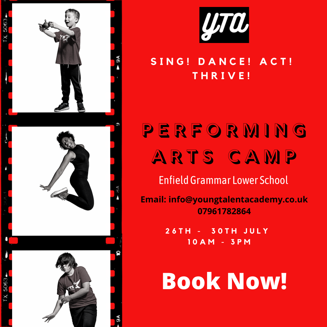 Performing Arts Camp