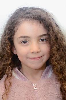 13. Aylin Halil