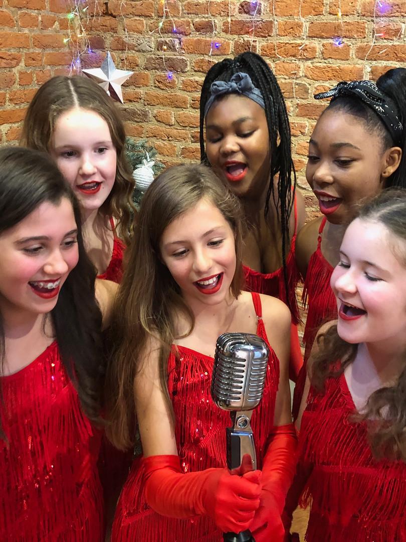 Singers Music Video.JPG