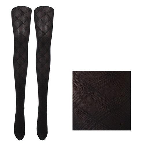 Socks Club - Pattern Cross B