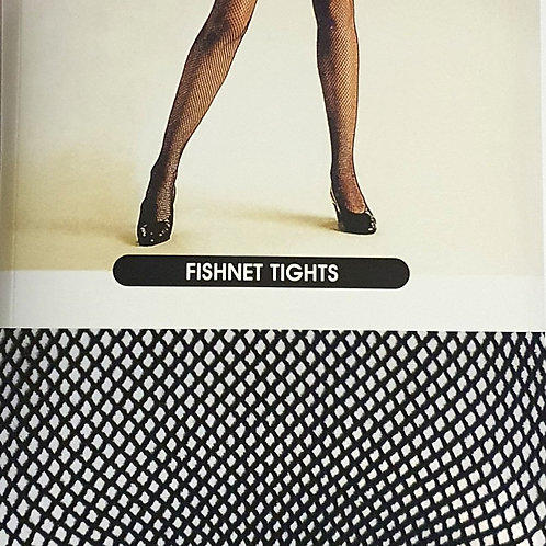 Fishnet Tights -C
