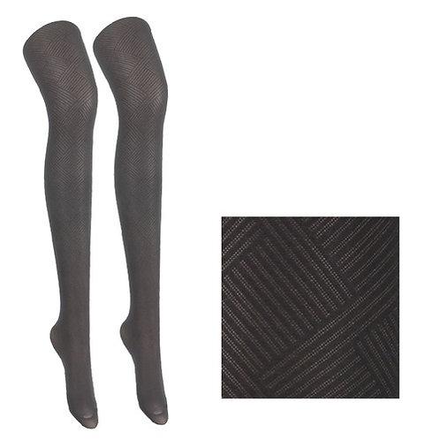 Socks Club- Pattern Cross A