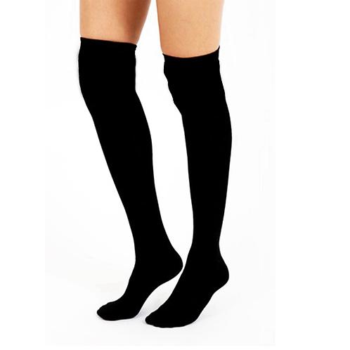 Socks Club - Over the knee