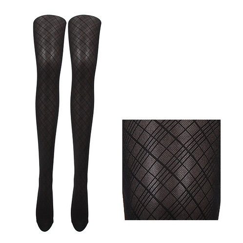 Socks Club - Pattern Cross C