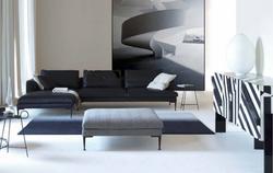 Lirico Sofa leather