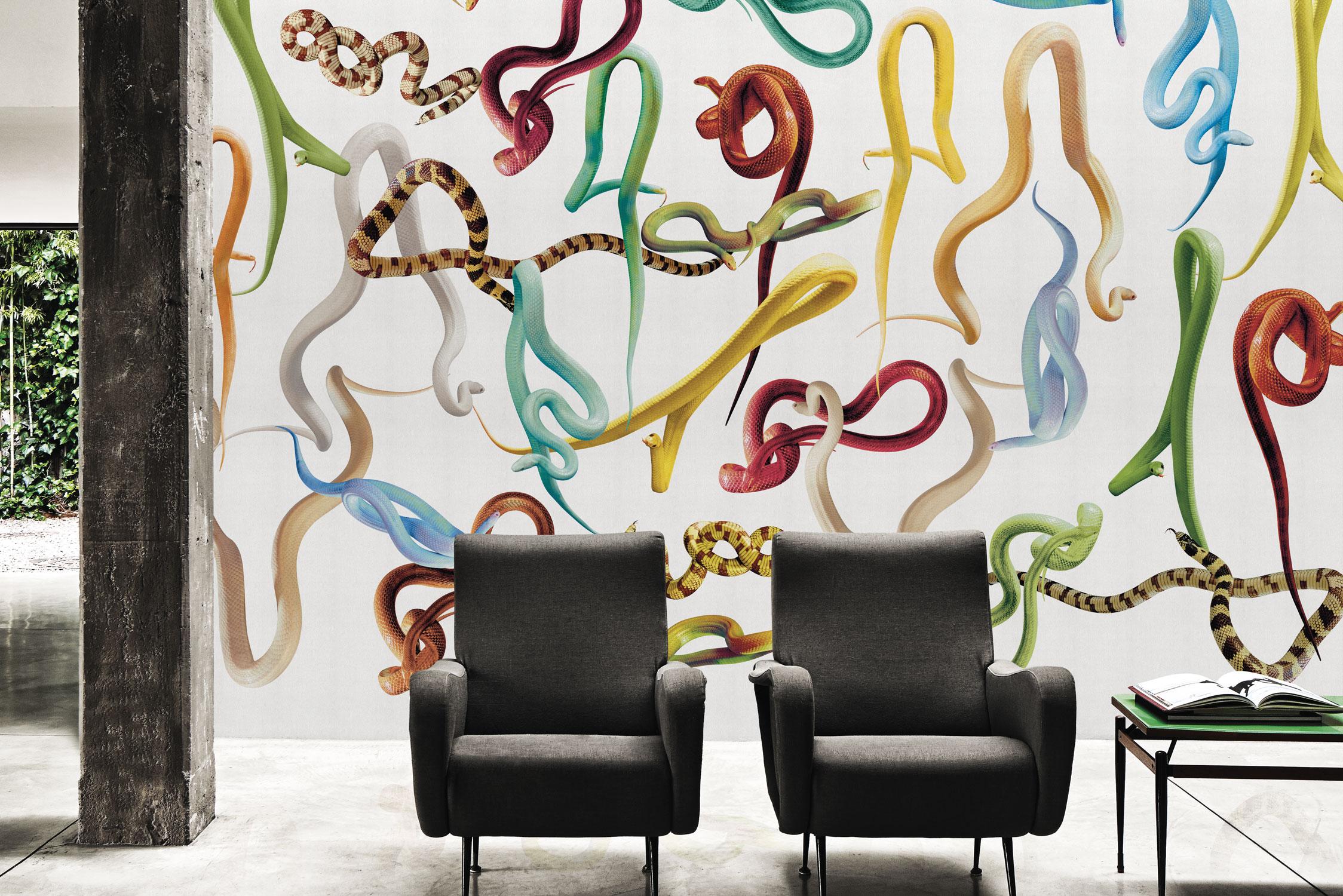 Londonart exclusive Wallpaper