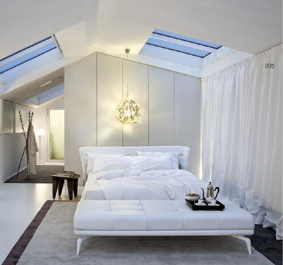 Leoon Bed