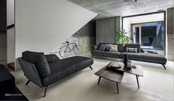 Arketipo Firenze - Morisson Sofa