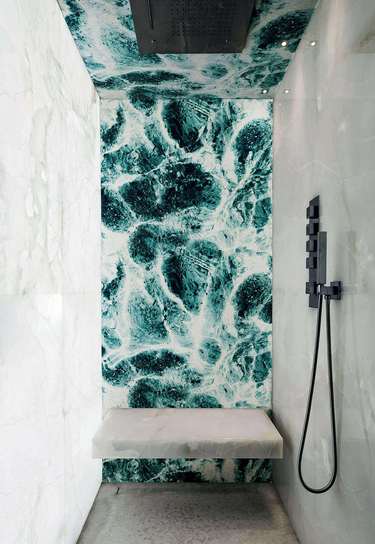 Londonart 17509-Bath