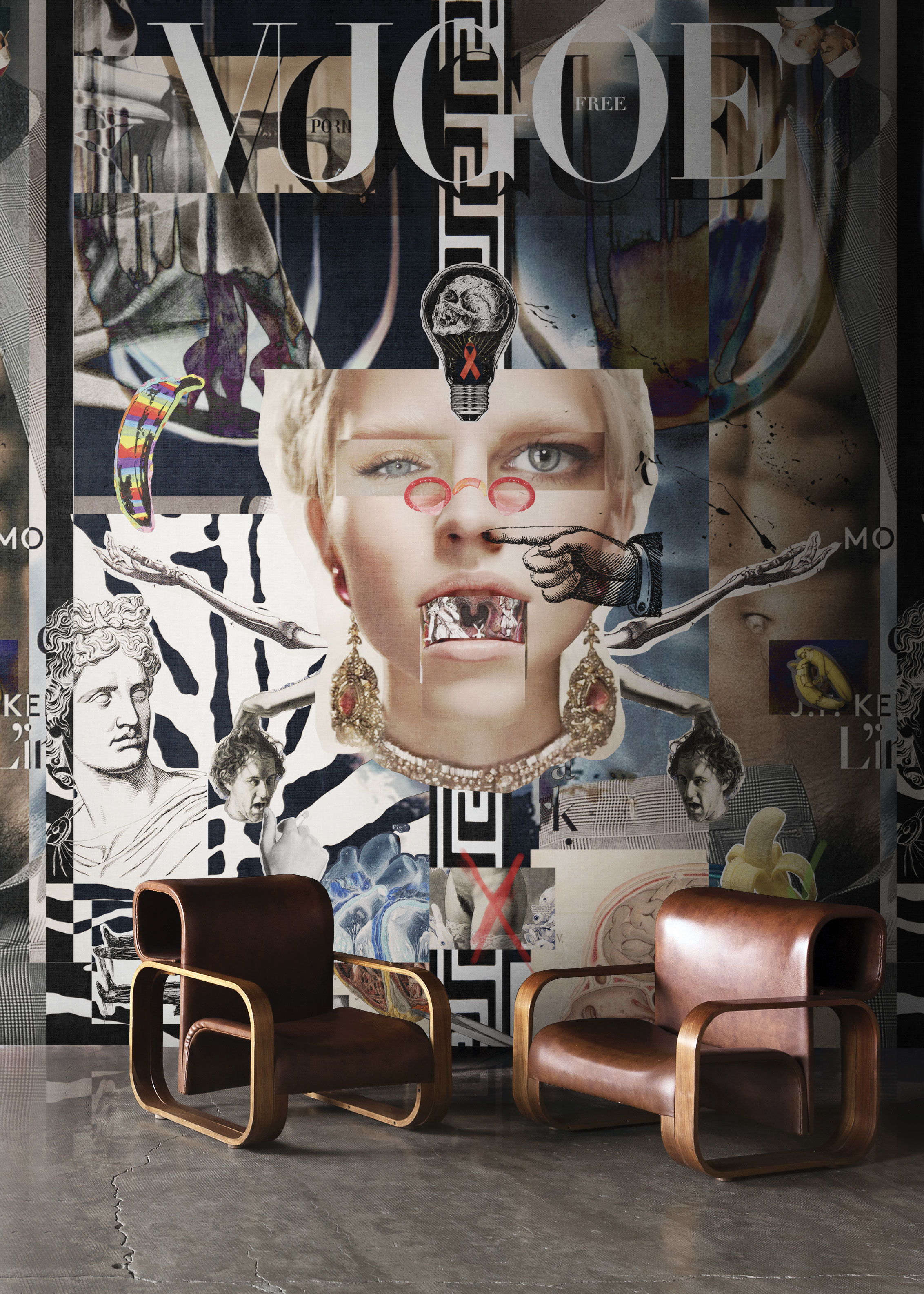 Londonart 18080 Sensibilisation - Andrea Marcaccini