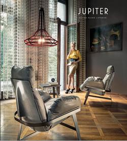Arketipo Jupiter Chair