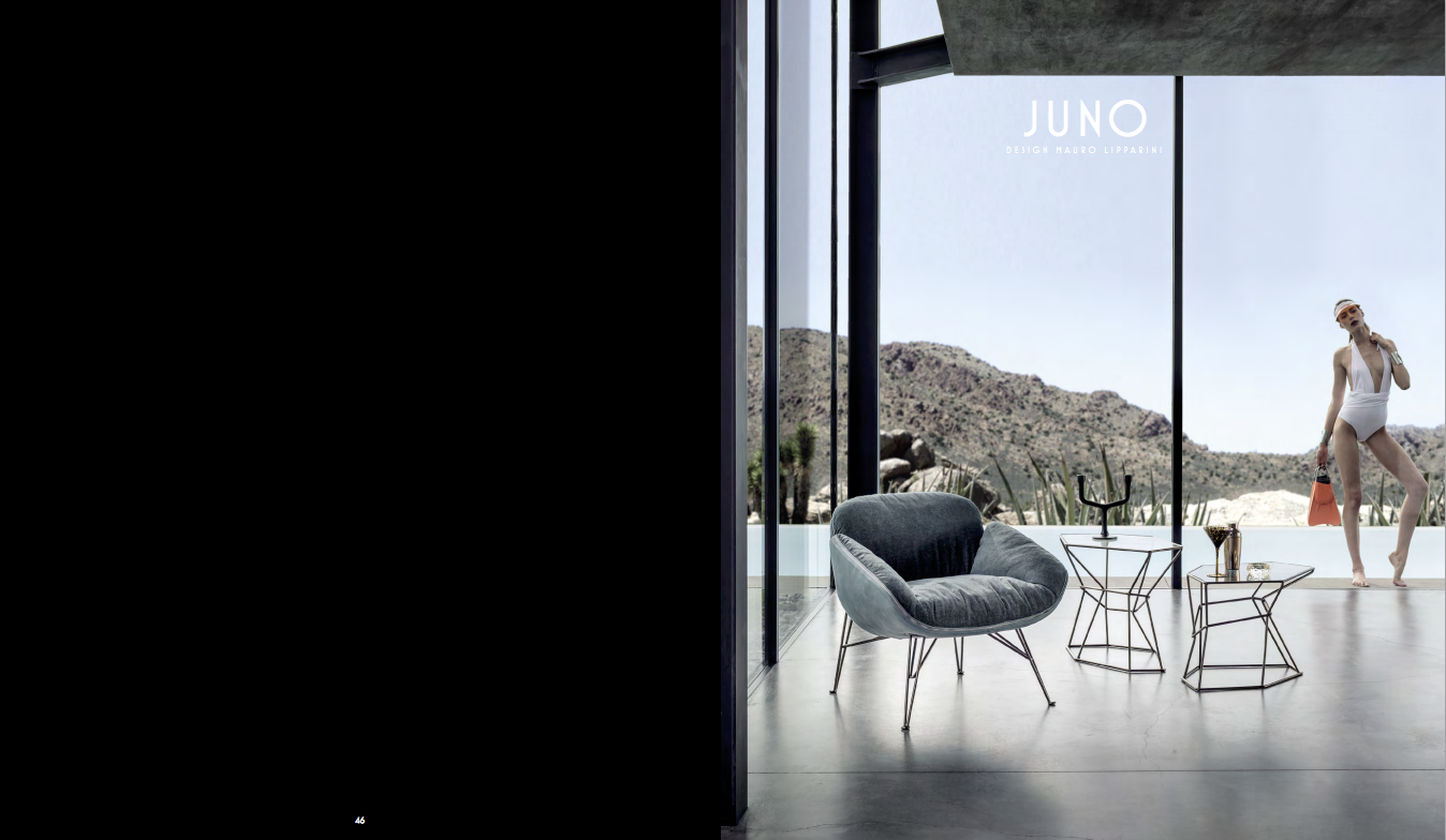 Arketipo Firenze - Juno