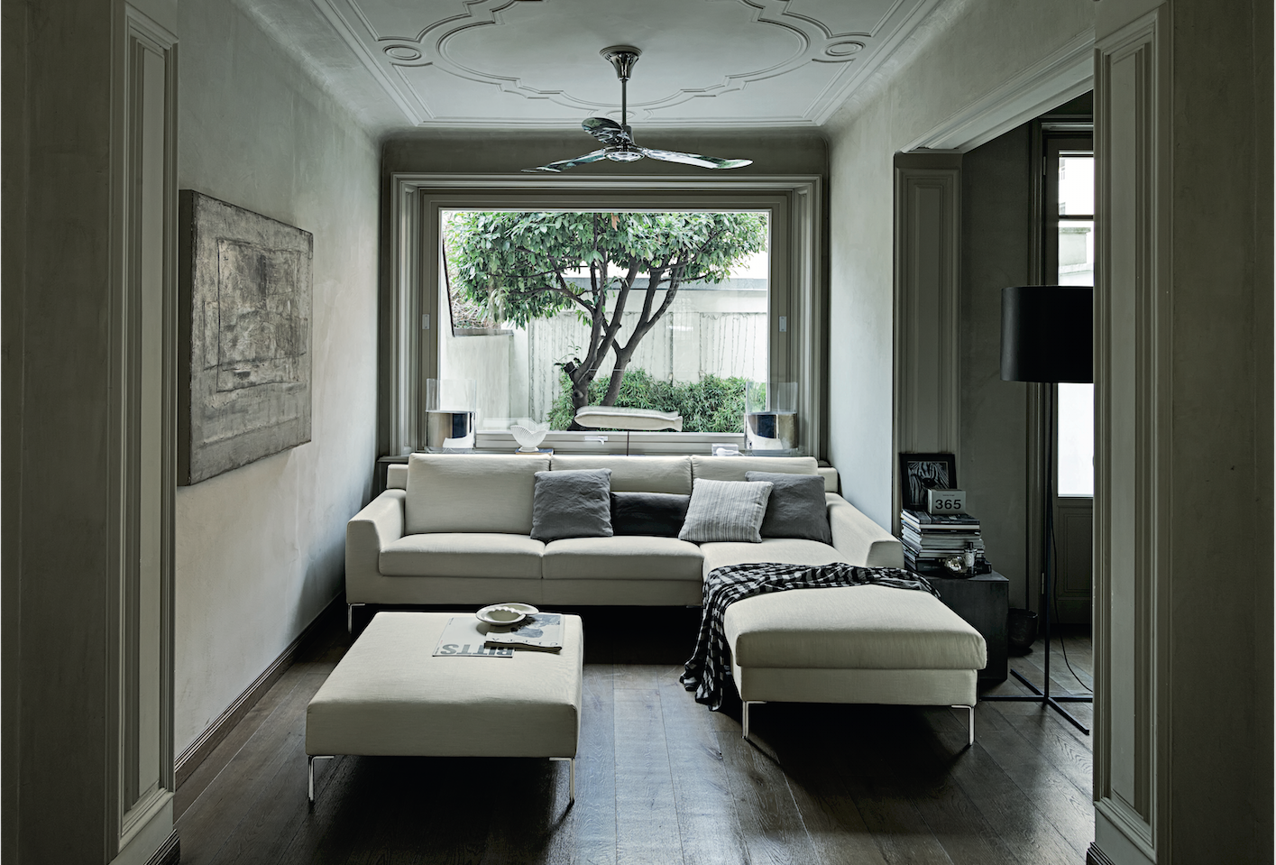 Arketipo Firenze - Easy Sofa