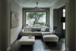 Arketipo Firenze - Easy Sofa