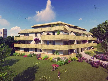 Bayonne nord, 40m2 de terrasse        320 000€