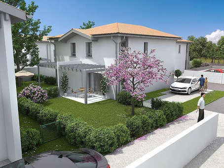 Maison Anglet Chiberta 710 000€