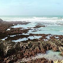 biarritz vue mer