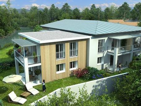 Appartement Capbreton 220 000€