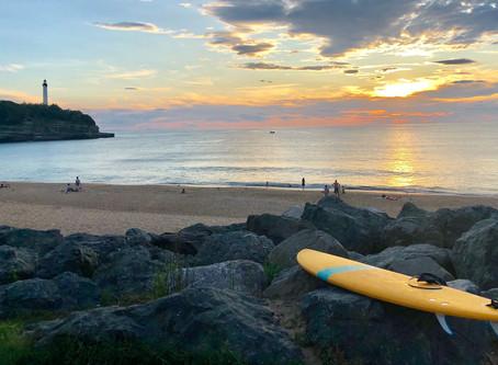 Vivre à Biarritz ? Un véritable art de vivre