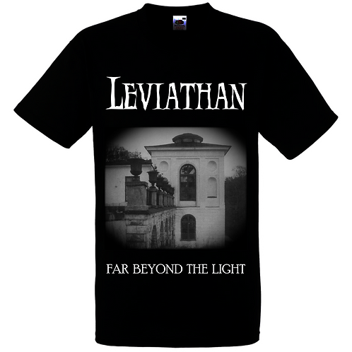LEVIATHAN - Far Beyond The Light (tee-shirt)