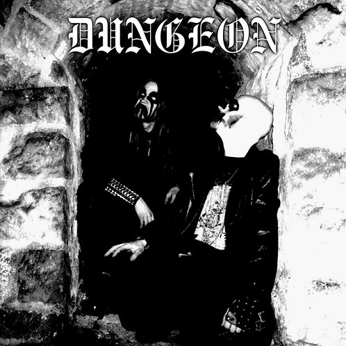 DUNGEON -Demo 2000 & The Whirl