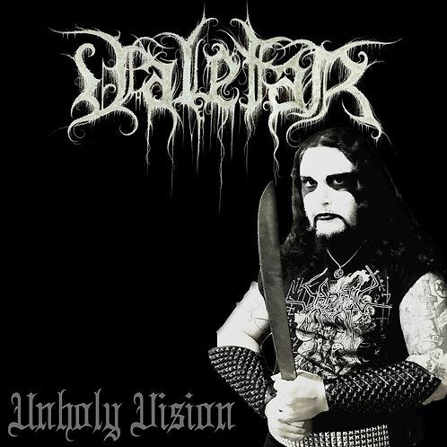 VALEFAR - Unholy Vision