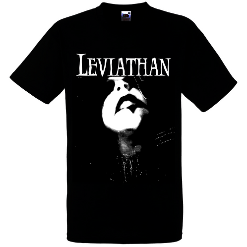 LEVIATHAN - Melankolins Ävja (tee-shirt)