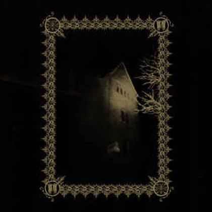 REVENANT MARQUIS / LAMP OF MURMUUR - Split