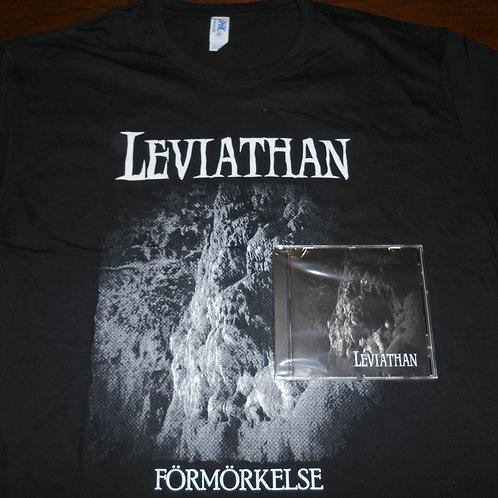 LEVIATHAN - Bundle N°2