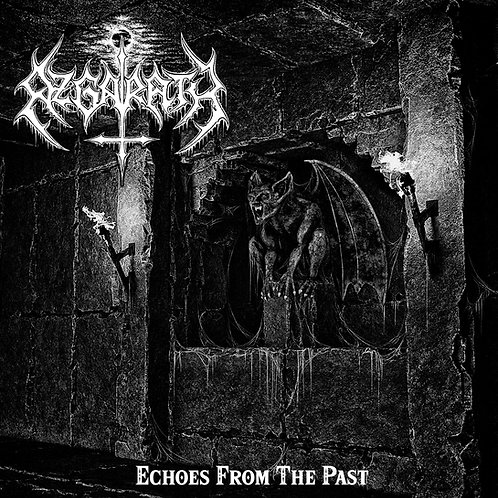 AZGARATH - Echoes from the Past
