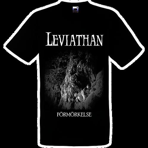 LEVIATHAN - Förmörkelse (tee-shirt)