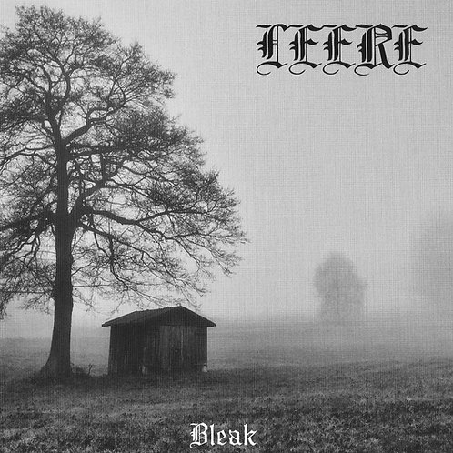 LEERE - Bleak