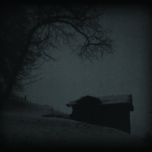 DRAKONHAIL / BROUILLARD - Opaque