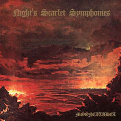 MOONCITADEL - Night's Scarlet Symphonies