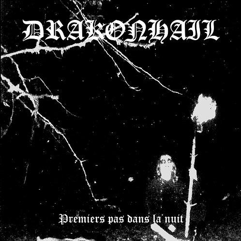 DRAKONHAIL - O' Nocturne : Premiers pas dans la nuit