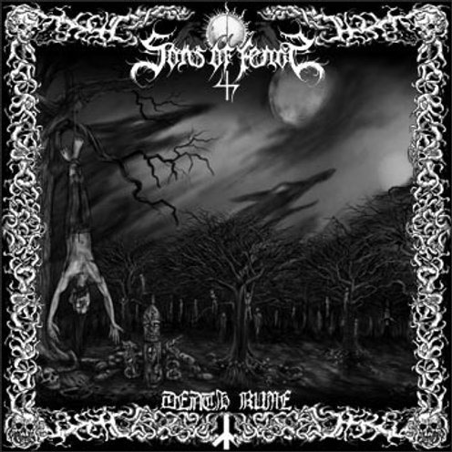 SONS OF FENRS - Death Rune