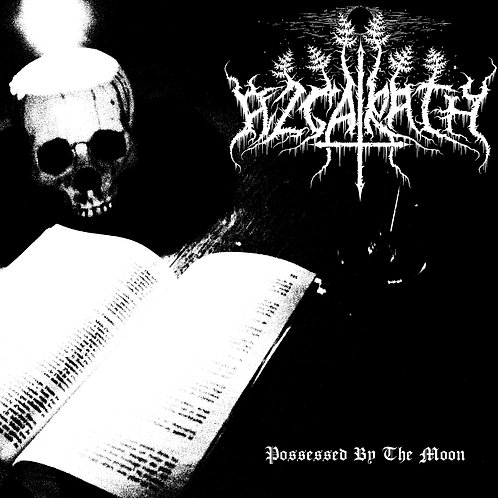 AZGARATH - Possessed by the Moon