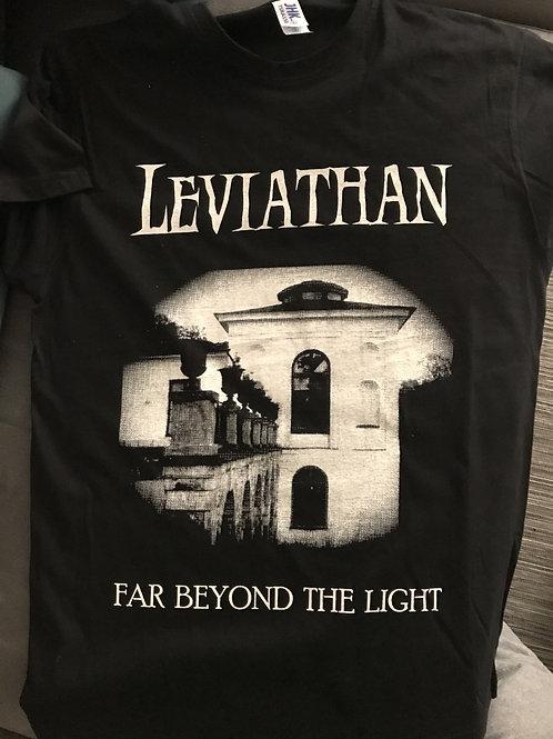 LEVIATHAN - Far Beyond The Light (tee-shirt)