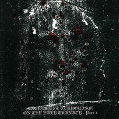 WROK / THE WAMPYRIC SPECTER - Excrement Terrorism on the Holy Trinity