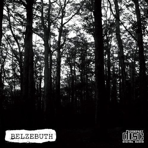 BELZEBUTH - Belzebuth