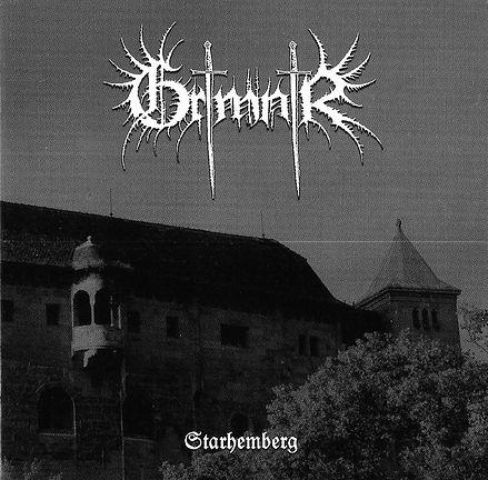 GRIMNIR - Starhemberg (Regular edition).