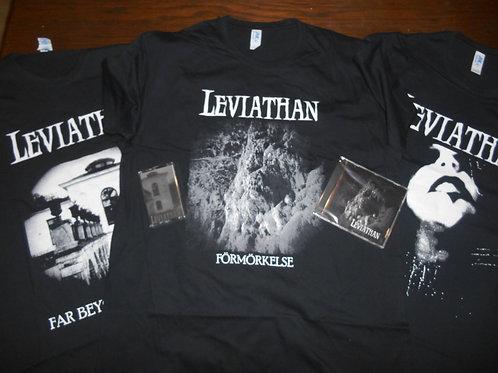 LEVIATHAN - Bundle N°3