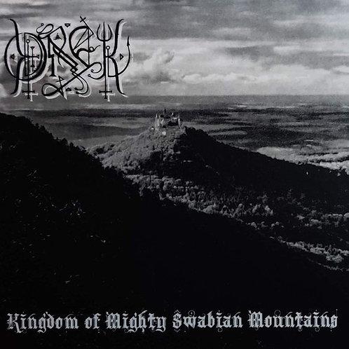 OREK - Kingdom of Swabian Mountains Orek