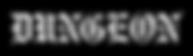 DUNGEON Logo.png