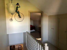 Bridal Suite - Second Floor
