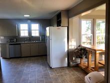 Bridal Suite - Main Floor Dining/Kitchen