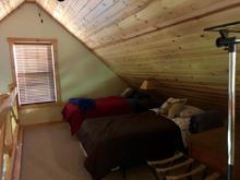 Groom's Cabin - Second Floor