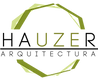 Logo Hauzer Arquitectura